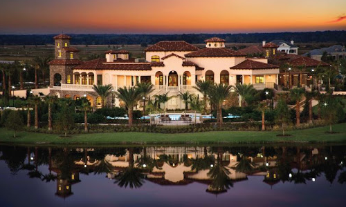 The Lakewood Ranch